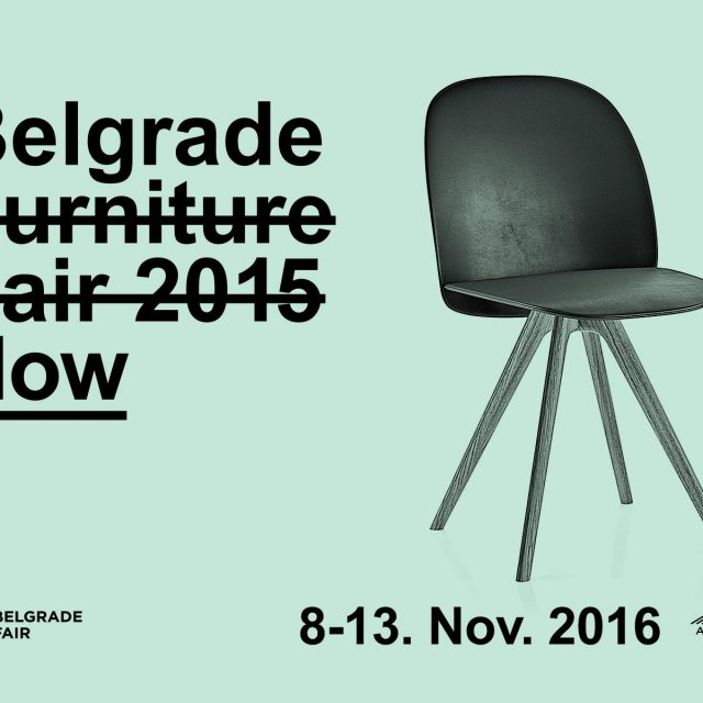 Belgrade Furniture Fair 2015 Now