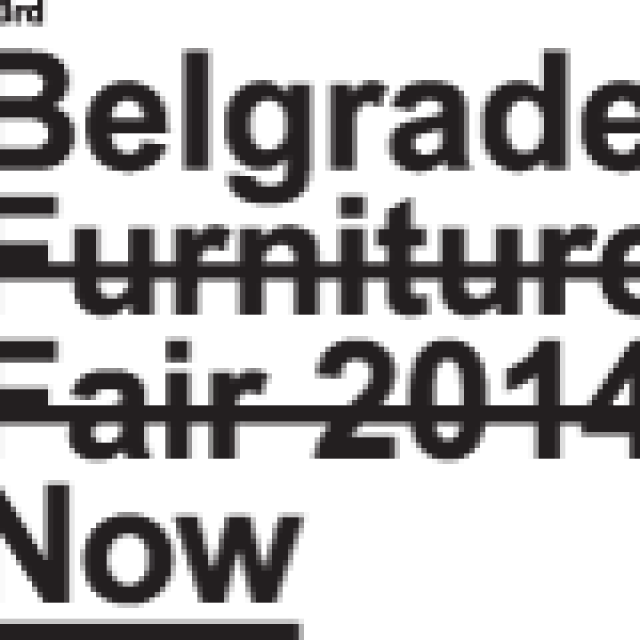 FURNITURE FAIR BELGRADE 2015